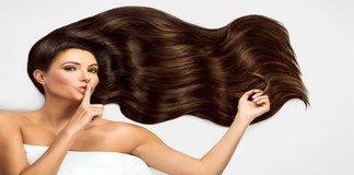 Hermoso cabello sano y en un mes!