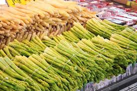 Natural diuréticos: los Alimentos