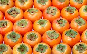 Incluso si es el caqui frutas dulces, los diabéticos beneficioso por dos razones