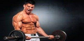 Cómo comer bien y a la vez ganar masa muscular?