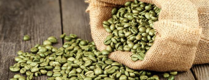 ¿Qué ingredientes contiene Cafe verde?