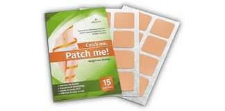 catch me patch me