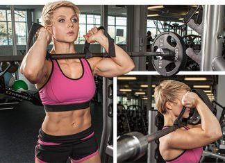 ¿Cómo construir el tono muscular magra