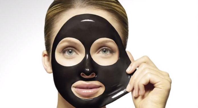 black mask - composizione - ingredientes - cómo tomarlo ?