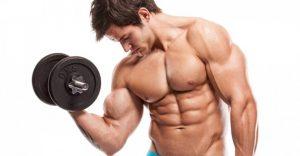 3. Concentrarse en los entrenamientos de sustancias