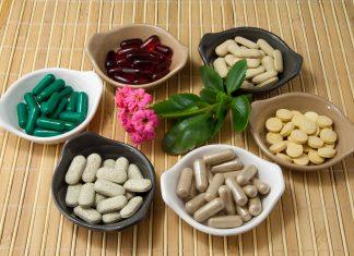 Otra vitamina para la disfunción eréctil es la arginina.