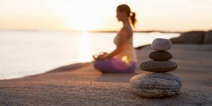 6 extremidades para caber la meditación en su vida cada día