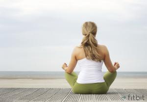 2. No te preocupes por tener la experiencia típica de la meditación