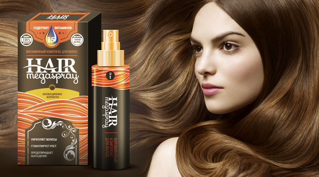 Hair MegaSpray – comentarios – composición – ingredientes – como tomarlo