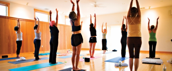 BeneficiosdeSaludde Yogaen la Vida Diaria