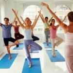 Yoga para todos los aspectos de la aptitud -