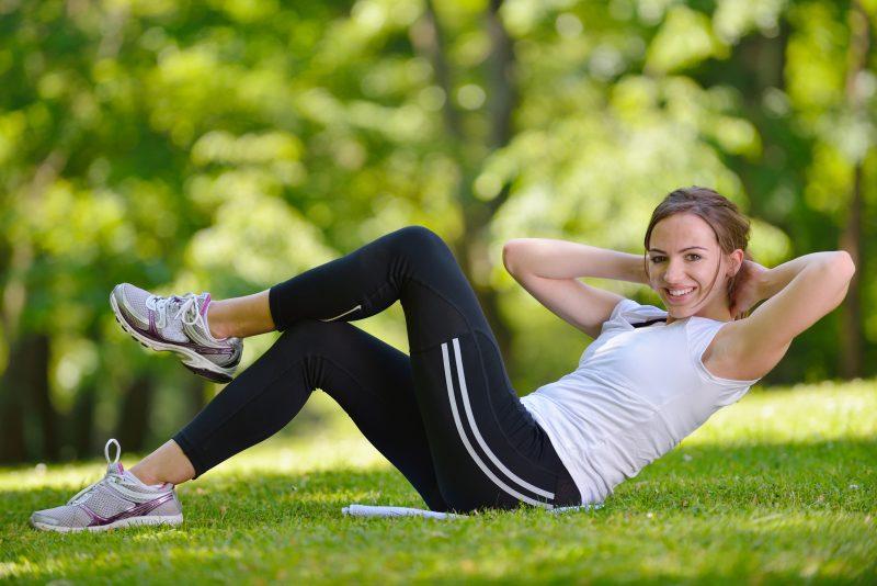 Cuerpo sano y una Mente sana?