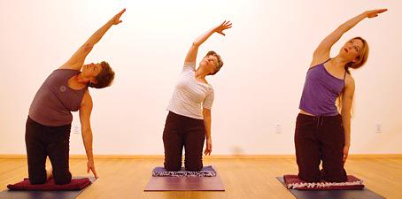 Beneficios Sorprendentes de la Salud del Yoga