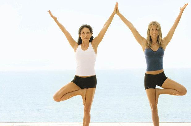 ¿Por qué el yoga es tan bueno para usted?