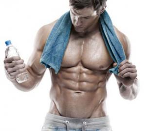 Preservar tu masa muscular