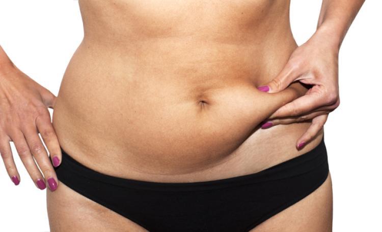 La verdad sobre la grasa del vientre