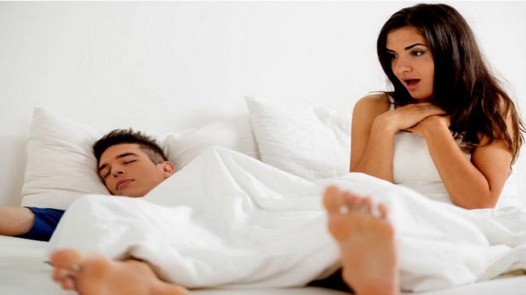 Erecciones Durante El Sueño, ¿Qué Significan?