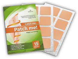 Catch me Patch me -funciona precio