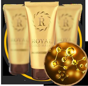 Royal Gold Mask - Funciona - Opiniones