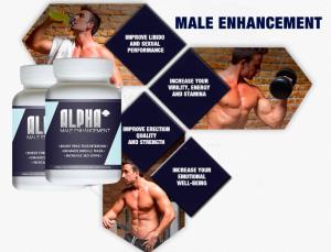Alpha Plus controindicaciones - donde comprar - como tomarlo
