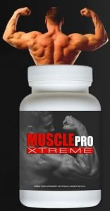 Muscle Pro Extreme controindicaciones - donde comprar - como tomarlo