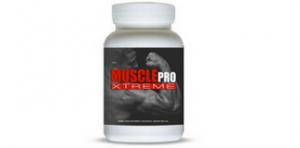 Muscle Pro Extreme - opiniones - precio
