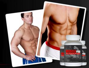 Muscle Plus Extreme en farmacia - composicion