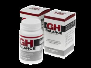 gh balance - opiniones - precio