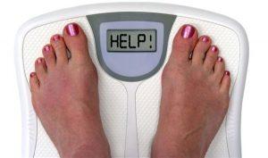 Cómo perder peso de manera saludable