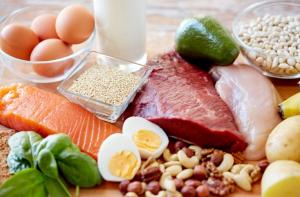 Las Mejores Fuentes de Proteína Natural
