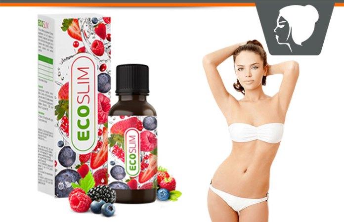 Eco Slim – como tomarlo – ingredientes – composición – comentarios