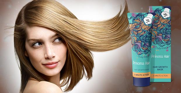 Princess Hair – como tomarlo – comentarios – composición – ingredientes
