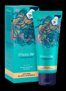 Princess Hair - opiniones - precio