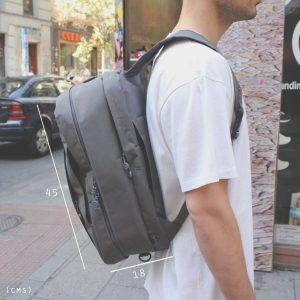 Nomad backpack - hace mal – contraindicaciones – efectos secundarios - fraude - corte ingles