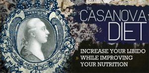 Casanova gotas – opiniones – precio