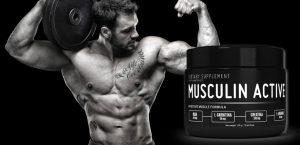 Musculin – funciona – opiniones – España – foro