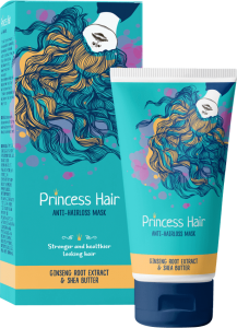 Princess Hair - opiniones