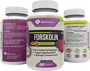 Forskolin Originals– comentarios – composición – ingredientes – como tomarlo
