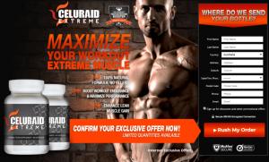 Celuraid Muscle – funciona – opiniones – España – foro
