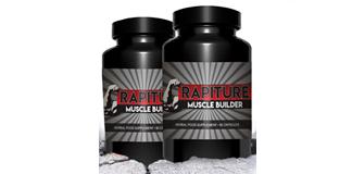 Rapiture Muscle Builder – opiniones – precio