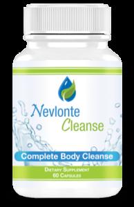 Nevlonte Cleanse – Funciona – Opiniones