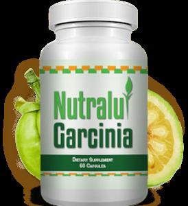 Nutralu Garcinia – opiniones – precio