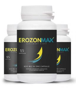 Erozon Max – opiniones – precio