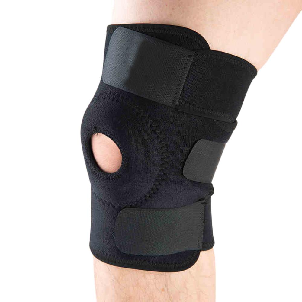 Knee Active Plus - hace mal – contraindicaciones – efectos secundarios - fraude - corte ingles