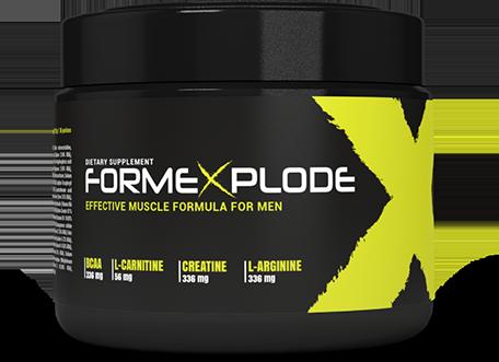 Formexplode - funciona - precio