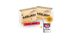 D-Bal Max – opiniones - precio