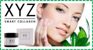 XYZ Smart Collagen – como tomarlo – composición – ingredientes – comentarios - como se toma