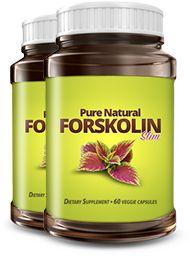 Pure Forskolin Slim