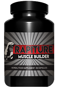 Rapiture Muscle Builder Opiniones