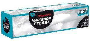 Marathon Cream– como tomarlo – composición – ingredientes – comentarios - como se toma